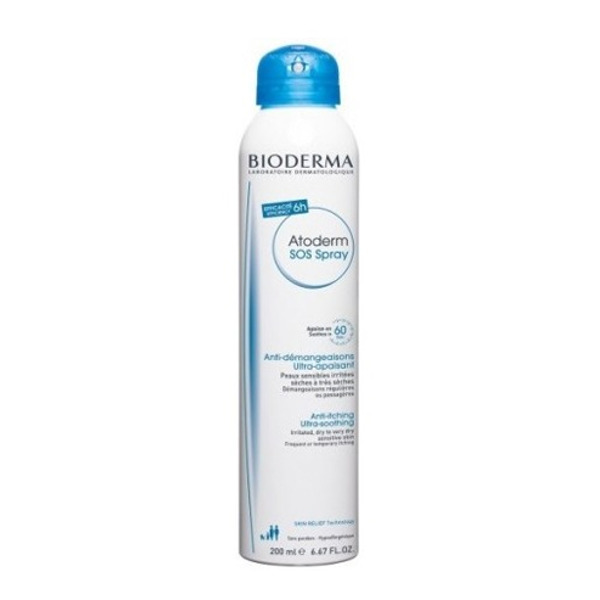 ATODERM SOS SPRAY 200 ML