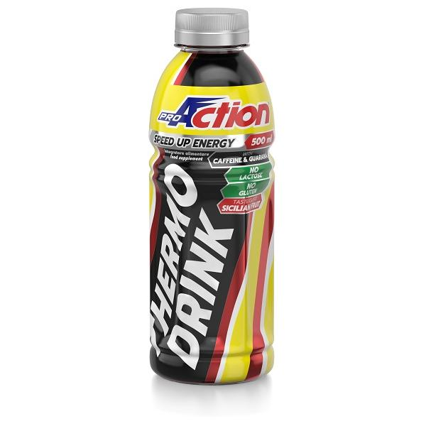 PROACTION THERMO DRINK 500ML